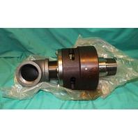 """Deublin 6250-001-115 Union RH Rotor Rotary Hydraulic 2-1/2"""" NPT NEW"""