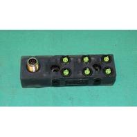 Elektronik Exact 8 Profibus Module Devicenet Block NEW 8000-86060-0000000 Murr