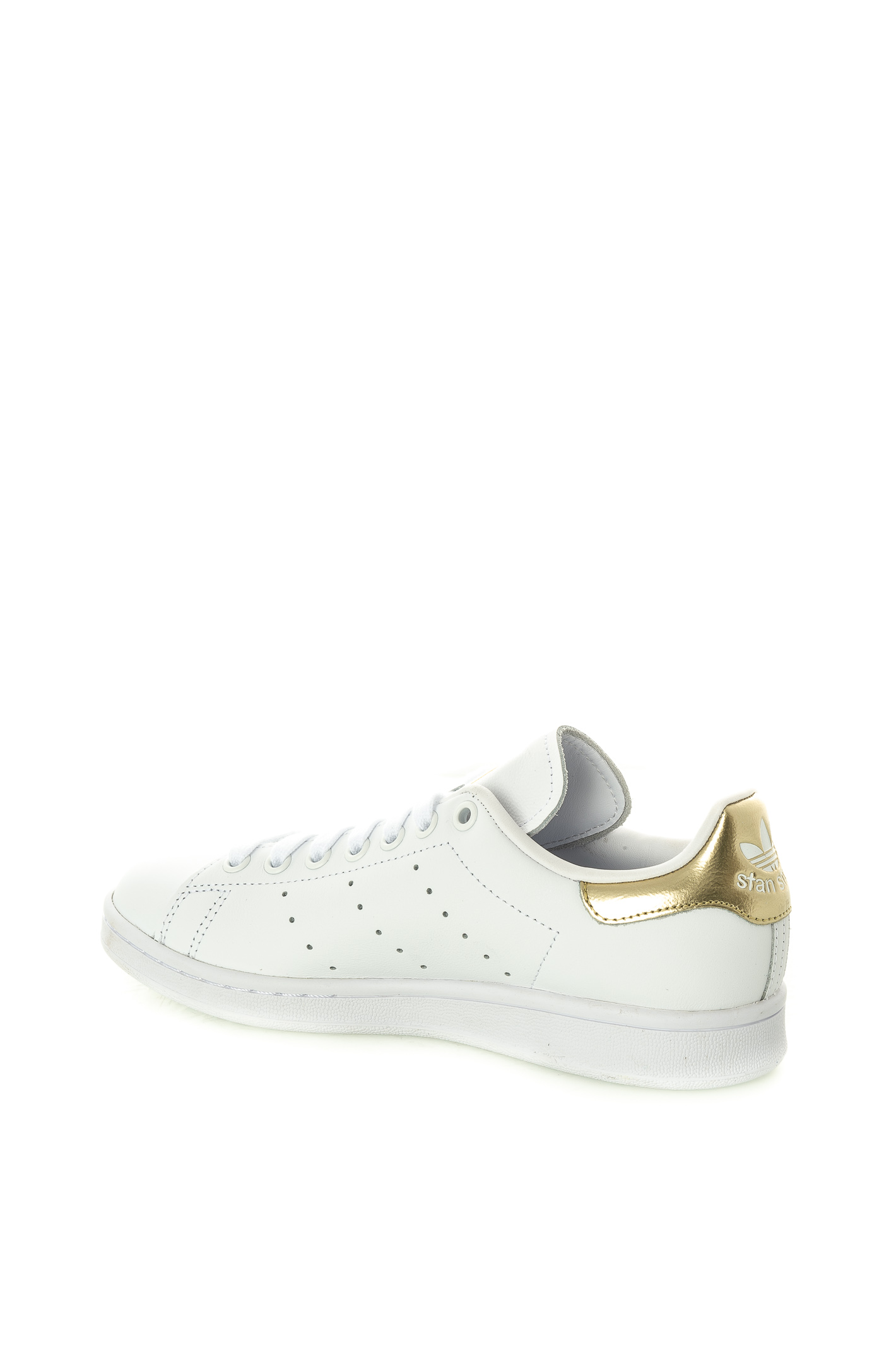EE8836STAN SMITH-WHI/GOLD
