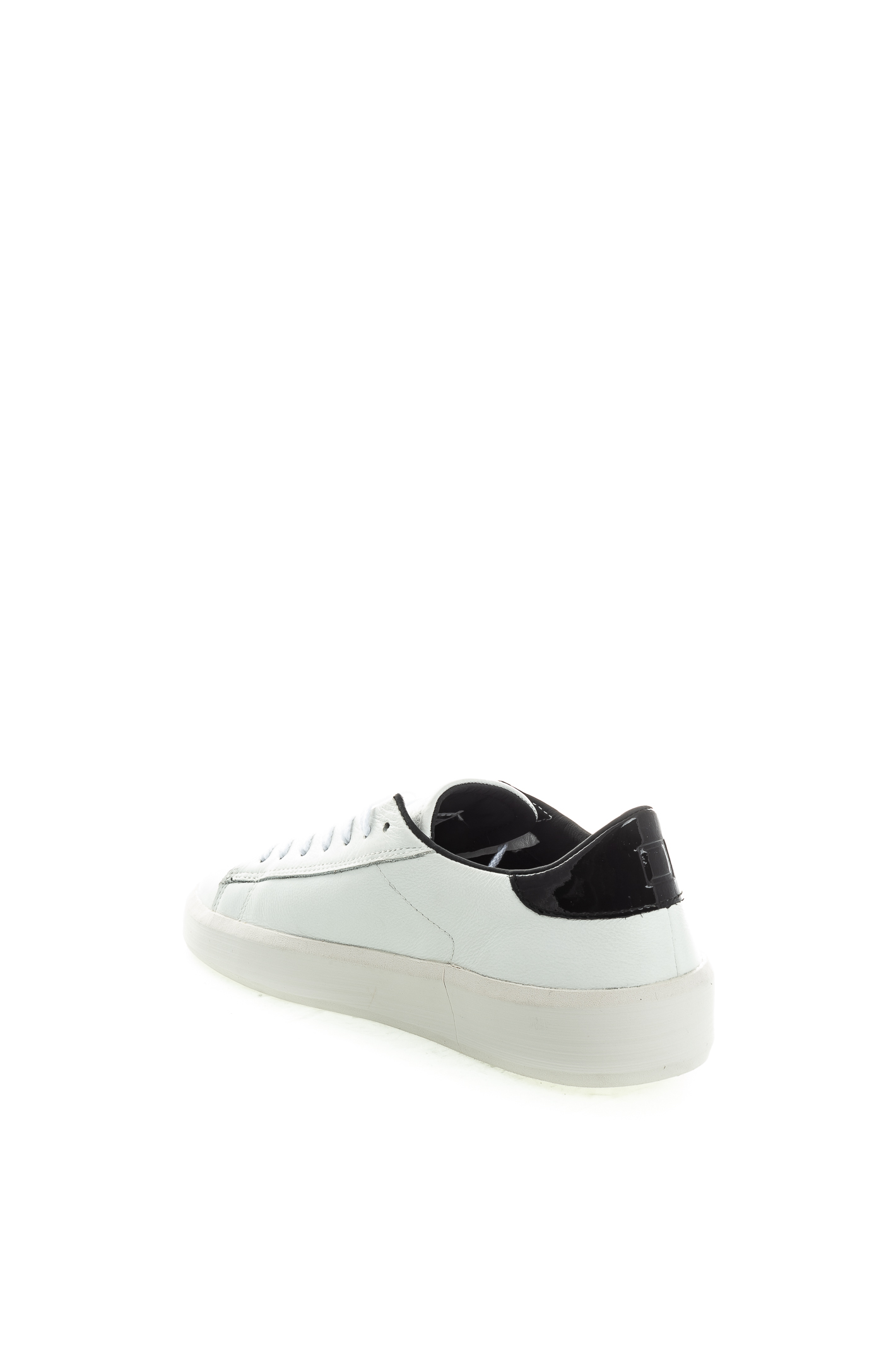 ACE DCALF-WHI/BLACK