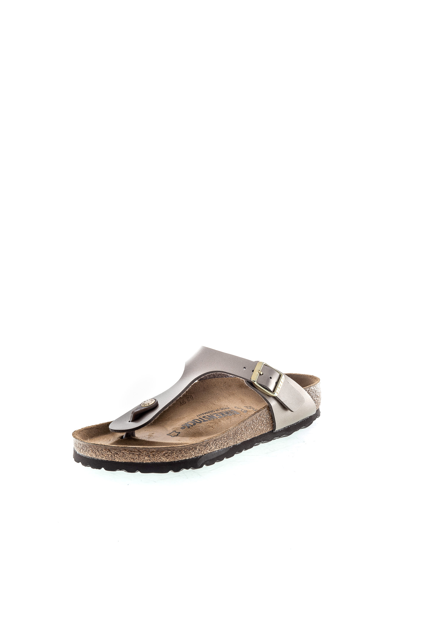 GIZEH1012983-MET TAUPE