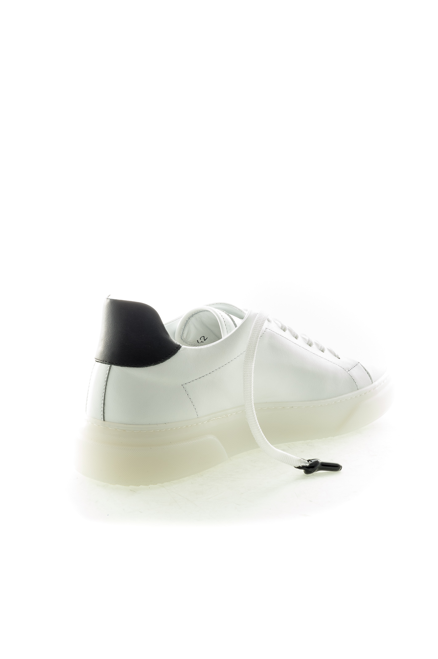 PH4PELLE-WHITE/BLACK