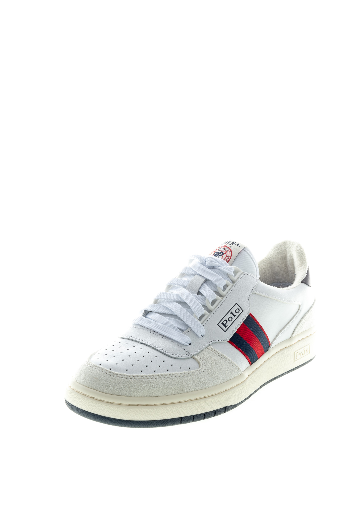 809784401POLO COUT-001