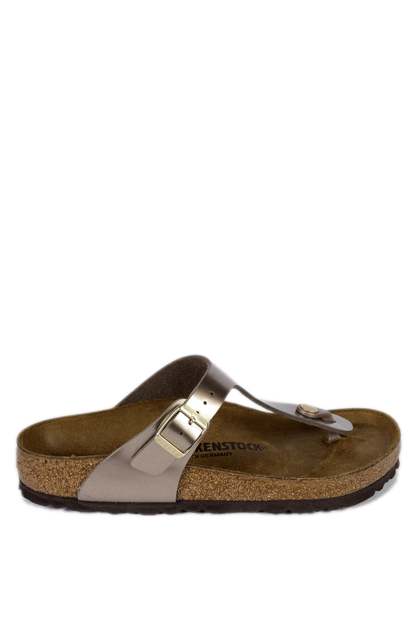 GIZEH D1012983-MET/TAUPE