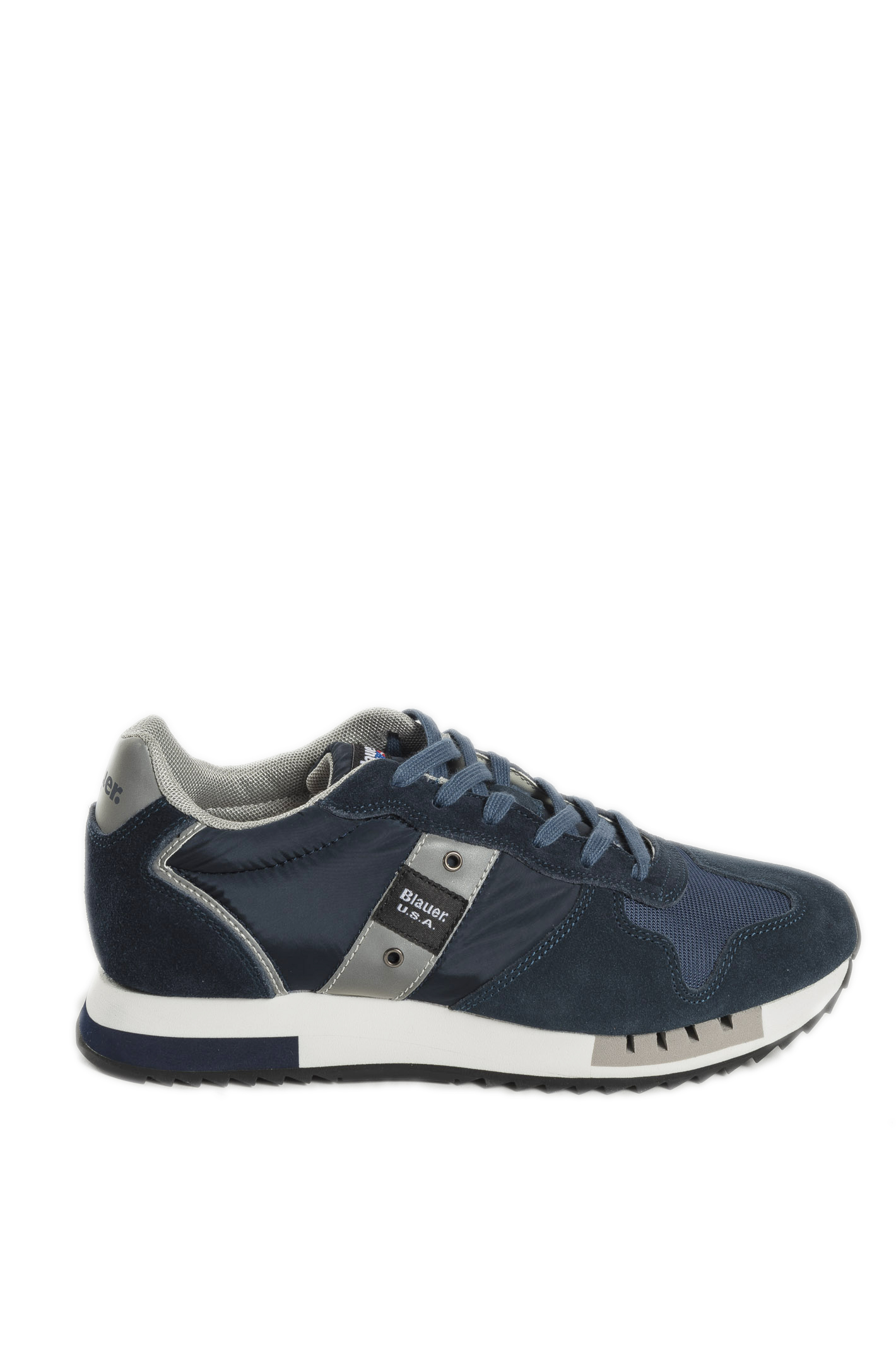 QUEENS01SUEDE-NAVY