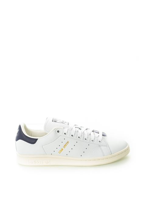Adidas stan smith bianco/blu ADIDAS | Sneakers | CQ2870STAN SMITH-WHI/BLU