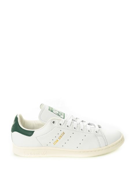 Adidas stan smith bianco/verde ADIDAS | Sneakers | CQ2871STAN SMITH-WHI/GREEN
