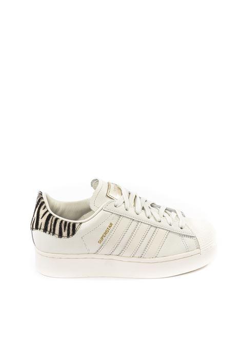 Adidas superbold zebra ADIDAS | Sneakers | FV3458SUPERBOLD-WHI/ZEBRA