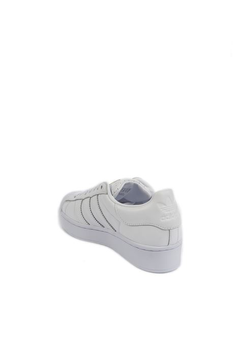 Adidas superbold bianco/oro ADIDAS | Sneakers | FW4520SUPERBOLD-WHI/GOLD