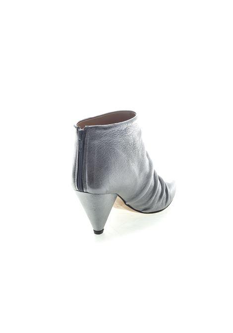 Ashley Cole  tronchetto pegaso acciaio t80 ASHLEY COLE | Tronchetti | PAS165PEGASO-ACCIAIO160