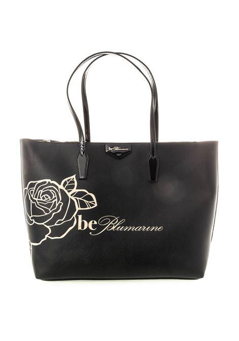 Be Blumarine shopping cameron nero BE BLUMARINE | Borse a spalla | BB01CAMERON-899