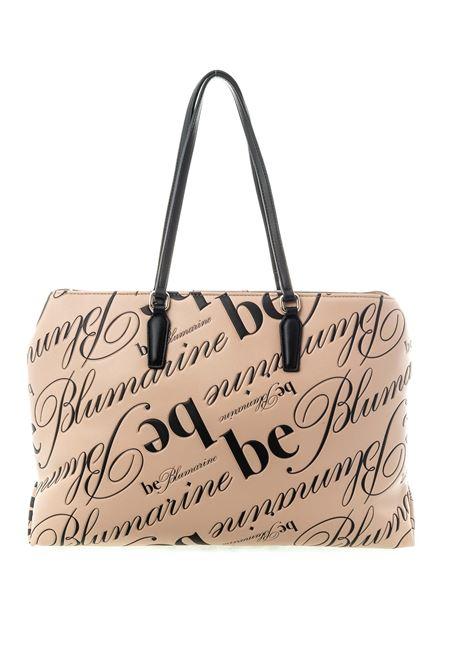 Be Blumarine shopping ginevra cipria BE BLUMARINE | Borse a spalla | BBA2GINEVRA-310