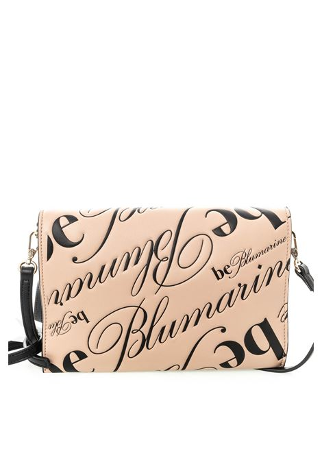 Be Blumarine pochette ginevra cipria BE BLUMARINE | Borse mini | BBA7GINEVRA-310