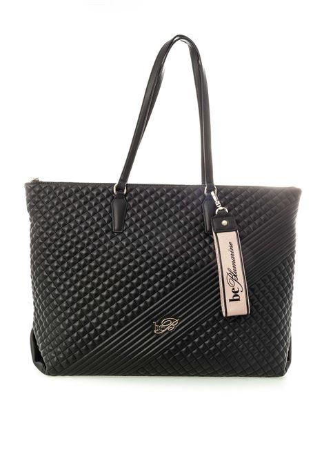 Be Blumarine shopping claire nero BE BLUMARINE | Borse a spalla | BBE6CLAIRE-899