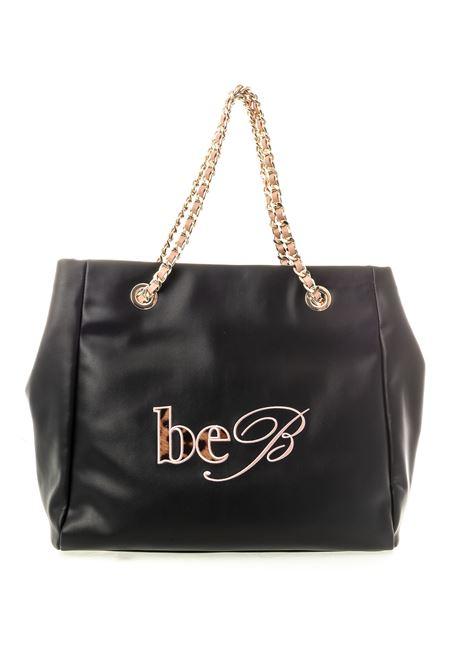 Be Blumarine shopping sophia nero BE BLUMARINE | Borse a spalla | BBL1SOPHIA-899
