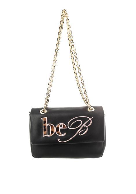 Be Blumarine tracolla sophia nero BE BLUMARINE | Borse mini | BBL5SOPHIA-899
