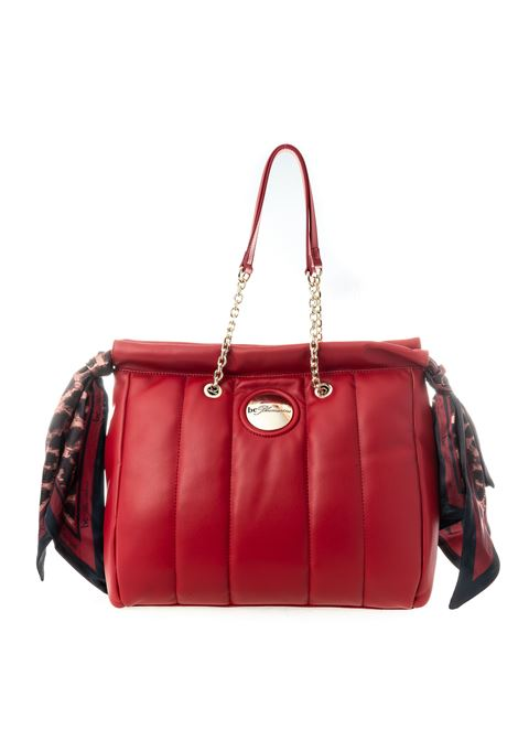 Be Blumarine shopping jeanne rosso BE BLUMARINE | Borse a spalla | BBM1JEANNE-500