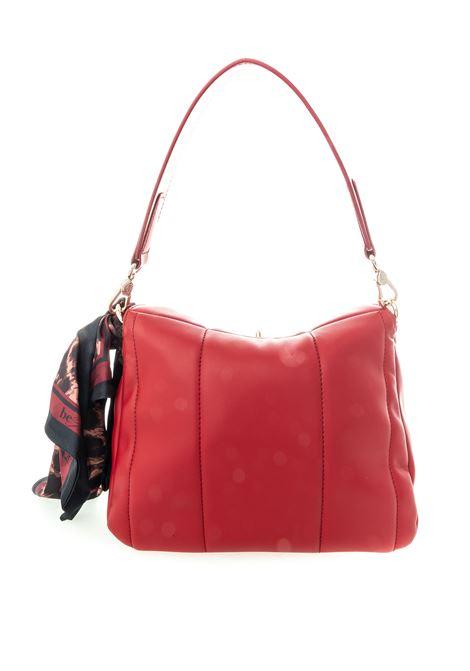 Be blumarine mini jeanne rosso BE BLUMARINE | Borse mini | BBM4JEANNE-500