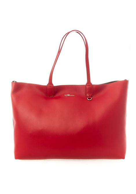 Be Blumarine shopping g jeanne rosso BE BLUMARINE | Borse a spalla | BBM5JEANNE-500
