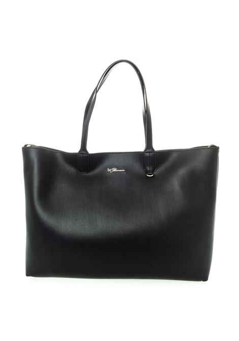 Be Blumarine shopping g jeanne nero BE BLUMARINE | Borse a spalla | BBM5JEANNE-899