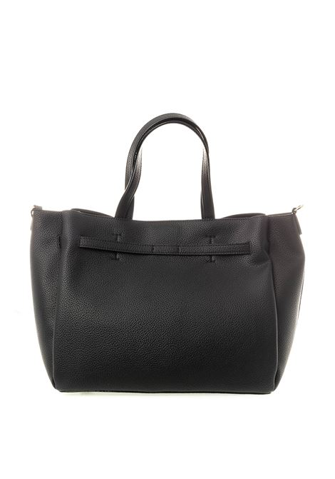 Be Blumarine shopping g sabrina nero BE BLUMARINE | Borse a spalla | BBV2SABRINA-899
