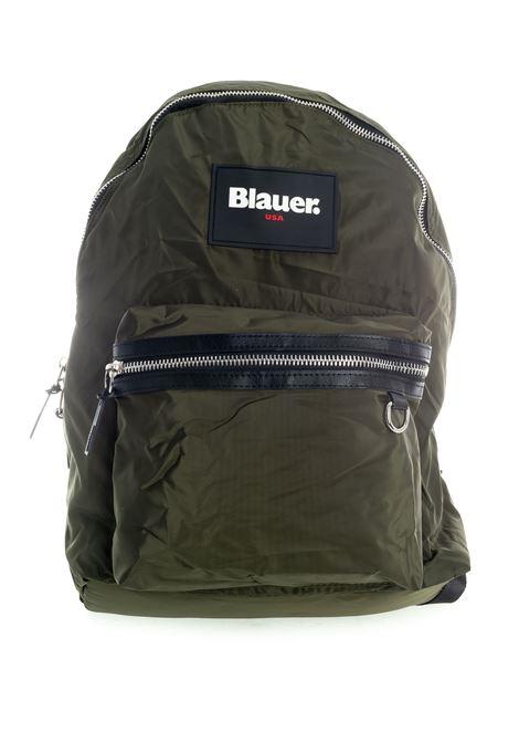 Blauer zaino nevada nylon militare BLAUER | Zaini | NEVADA 01CNYLON-MILITARE