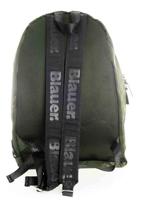 Blauer zaino camouflage verde BLAUER | Zaini | NEVADA 01FCAMOUFLAGE-GREEN