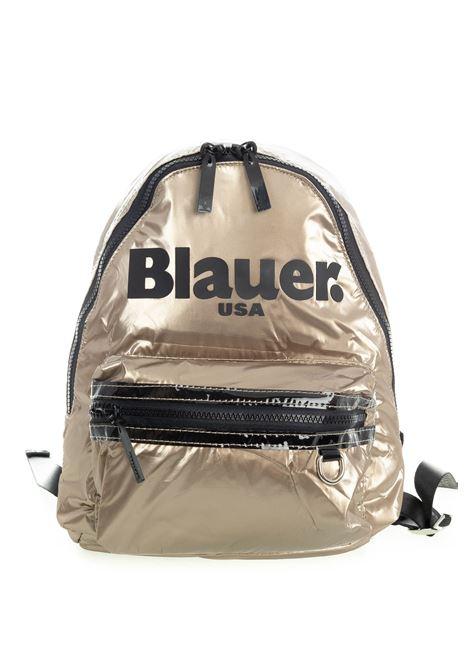 Blauer zaino nevada metal platino BLAUER | Zaini | NEVADA 01FMETAL-PLATINO