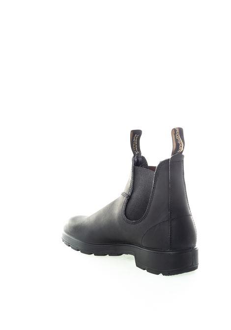 Blundstone beatles pelle nero BLUNDSTONE FOOTWEAR | Stivaletti | 510LEATHER-BLACK
