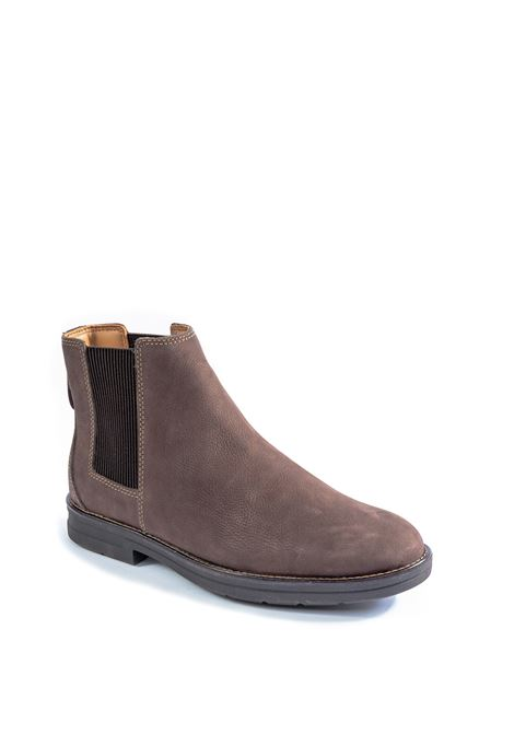 Beatles banning limit marrone CLARKS ENGLAND | Anfibi | 151754BANNING-BROWN