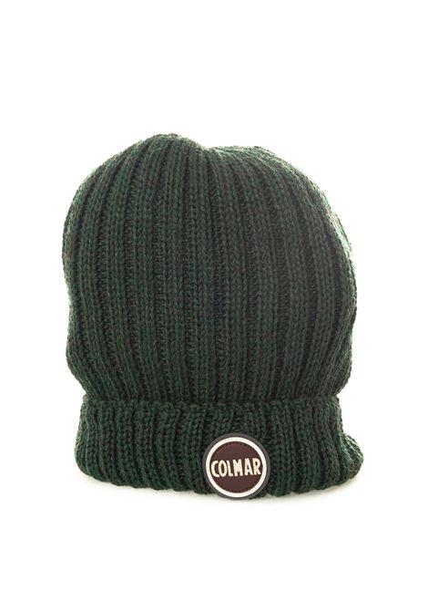Colmar cappello lana verde COLMAR | Cappelli | 50963QL-186