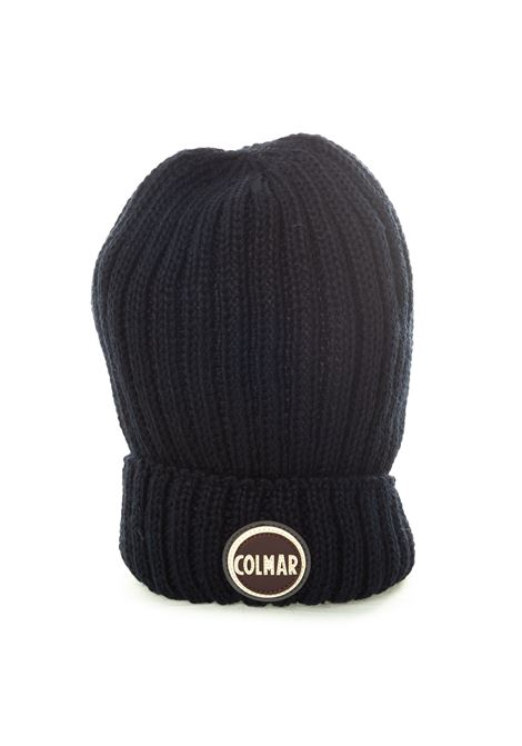 Colmar cappello lana nero COLMAR | Cappelli | 50963QL-68