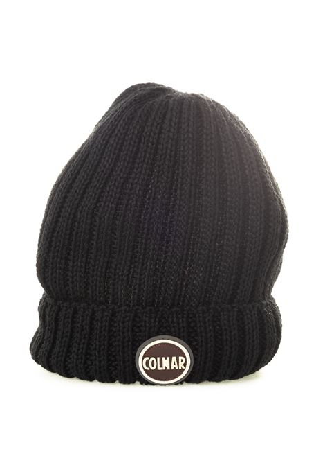 Colmar cappello lana nero COLMAR | Cappelli | 50963QL-99