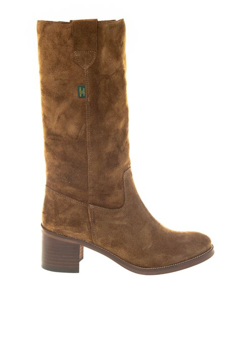 Dakota Boots stivale oil cappuccino DAKOTA BOOTS | Stivali | C1OIL-CAPPUCCINO