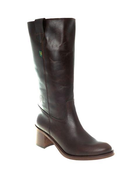 Dakota Boots stivale texas nero DAKOTA BOOTS | Stivali | C1TEXAS-ARABIA