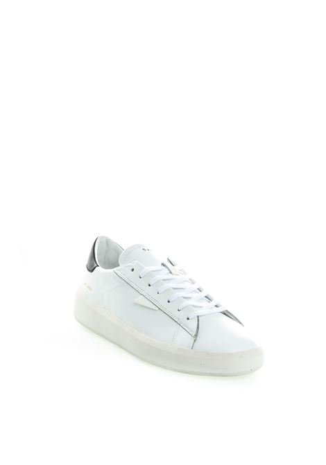 D.A.T.E sneaker ace bianco DATE | Sneakers | ACEMONO-WHITE
