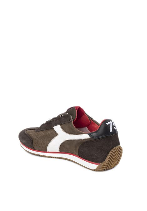 Sneaker equipe marrone DIADORA HERITAGE   Sneakers   175150EQUIPE-30037