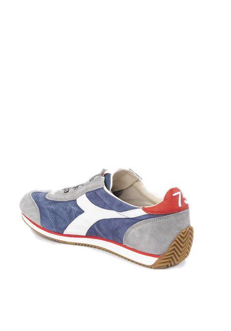 Sneaker equipe blu/grigio DIADORA HERITAGE | Sneakers | 175150EQUIPE-60032