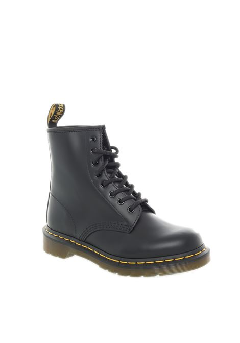 Anfibio 1460 smooth nero DR. MARTENS | Anfibi | 1460SMOOTH WELT-BLACK