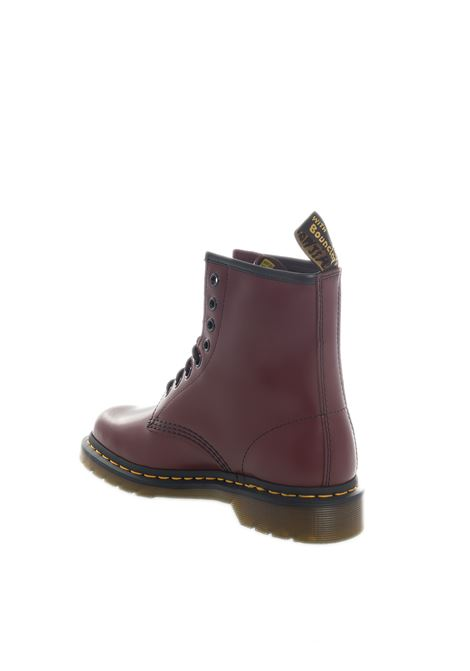Anfibio 1460 smooth bordeaux DR. MARTENS | Anfibi | 1460SMOOTH WELT-CHERRY