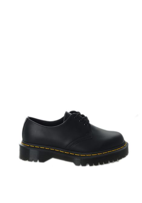 Derby 1461 bex smooth nero DR. MARTENS | Stringate | 1461BEX SMOOTH-BLACK
