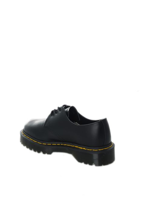 Dr.Martens derby bex nero DR MARTENS | Stringate | 1461BEX SMOOTH-BLACK