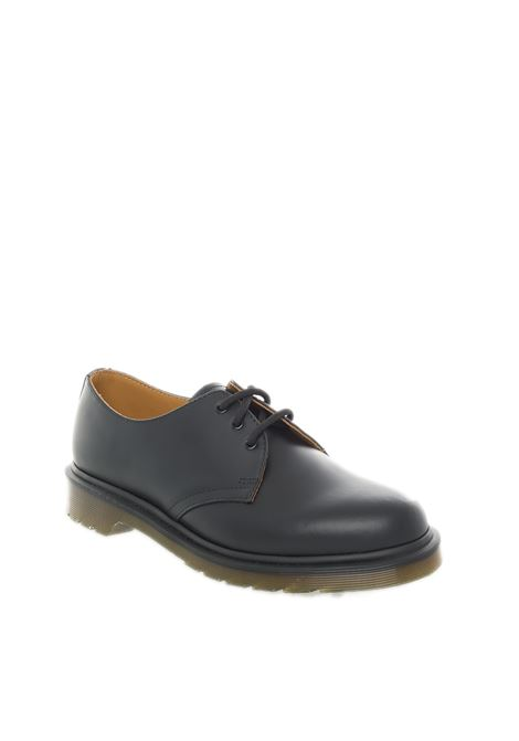 Derby 1461 smooth pw nero DR. MARTENS | Stringate | 1461SMOOTH 84 PW-BLACK