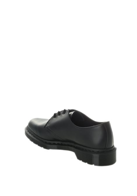 DR.Martens derby 1461 smooth mono DR MARTENS | Stringate | 1461SMOOTH-MONO BLACK