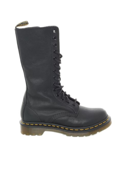 Anfibio Virginia nero DR. MARTENS | Anfibi | 1B99VIRGINIA-BLACK