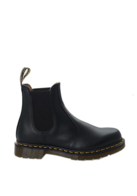 Beatles smooth ys nero DR. MARTENS | Anfibi | 2976SMOOTH YS-BLACK