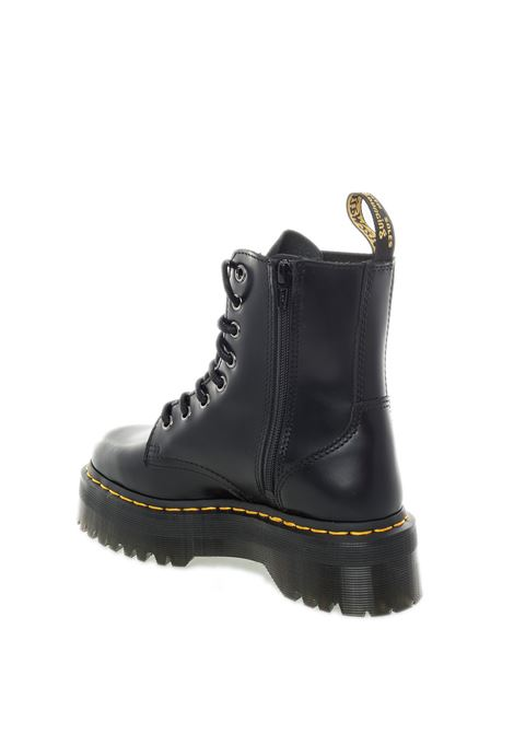 Dr.Martens anfibio jadon smooth nero DR. MARTENS | Anfibi | JADONPOLISHED SMOOTH-BLACK