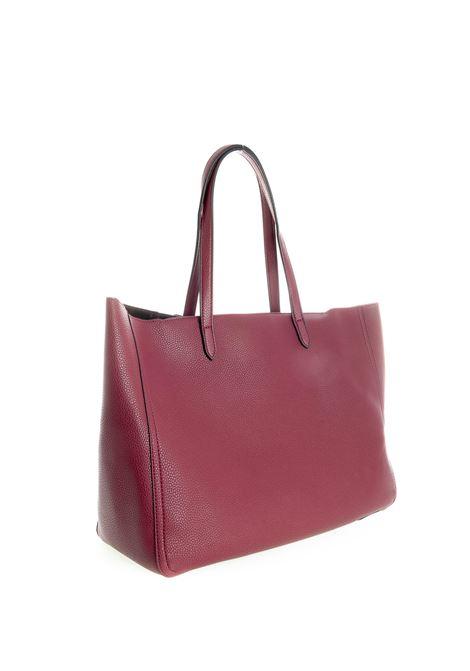 Shopping l giovanna bordeaux ERMANNO SCERVINO | Borse a spalla | 054GIOVANNA PLAIN-005