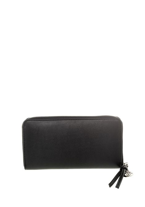 Gaelle portafoglio pelle nero GAELLE | Portafogli | 1838PELLE-NERO