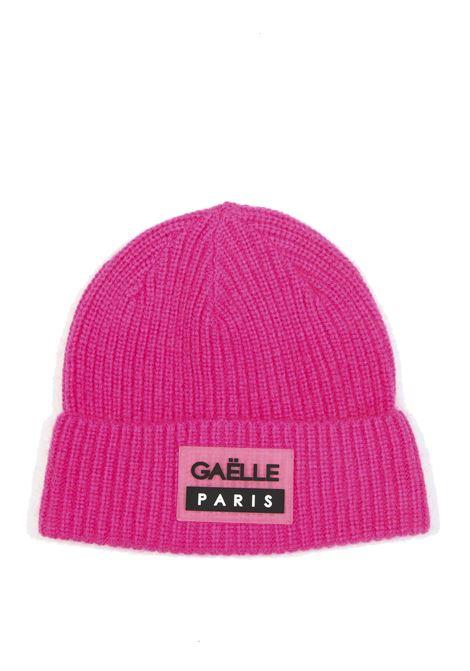 Cappello lana fucsia GAELLE | Cappelli | 1873LANA-FUCSIA